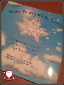 Snow Pearly White Twirly GG