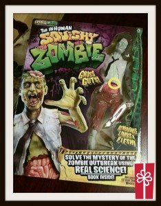 Squishy Zombie GG