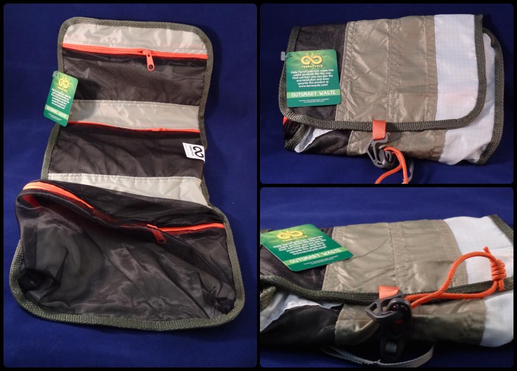Tent Dopp Kit Collage