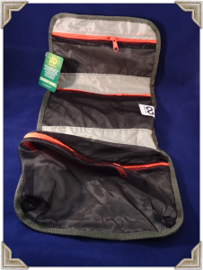 Terracycle Tent Dopp Kit