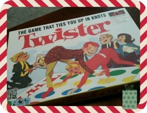 Twister GG