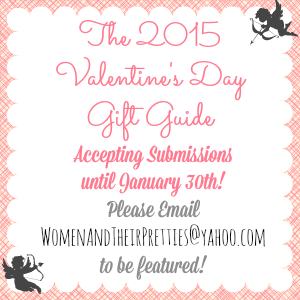 Valentines Day Gift Guide Featured Sidebar Button