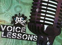 Voice Lessons 1