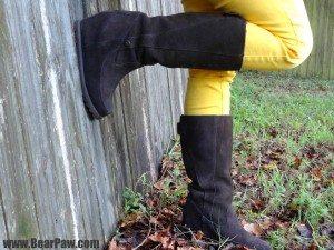 BearPaw Cressida Boots
