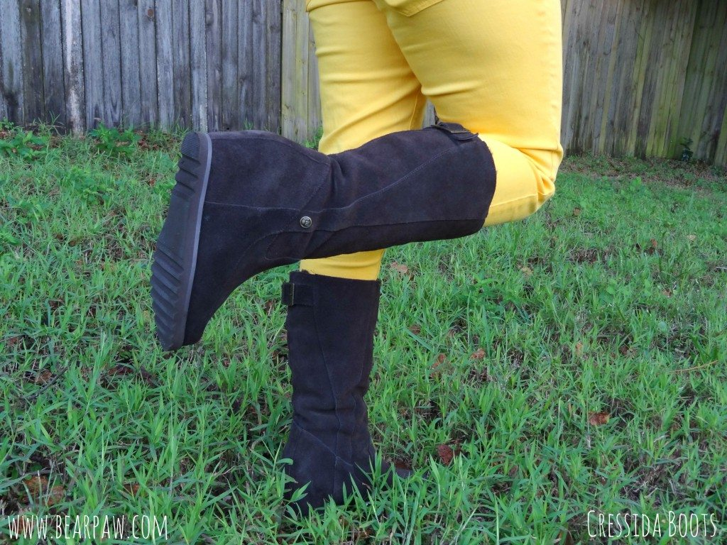 Bearpaw Cressida boots 1