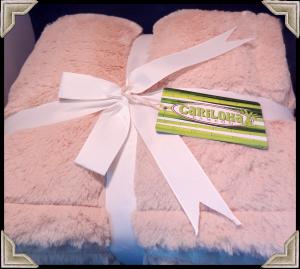 Cariloha Bamboo Throw Blanket