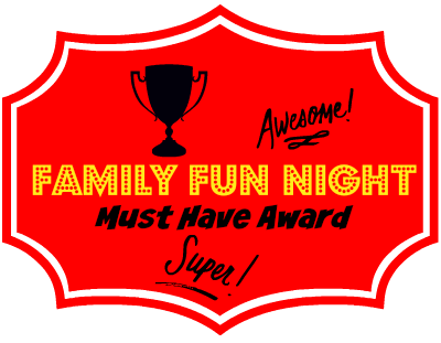 Family Fun Night Award