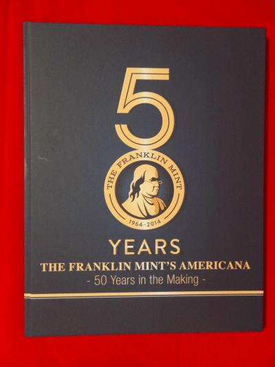 Frankling Mints Americana