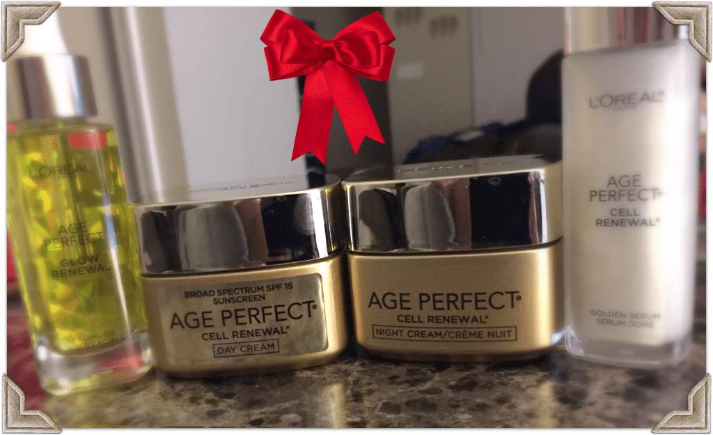 L'Oreal Age Perfect Collection 2