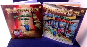 The Principle Gang Books
