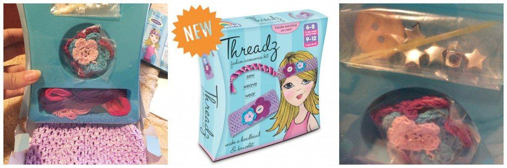 Threadz Fashion Accessory Kit