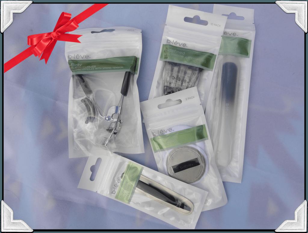 B-leve Beauty Tools