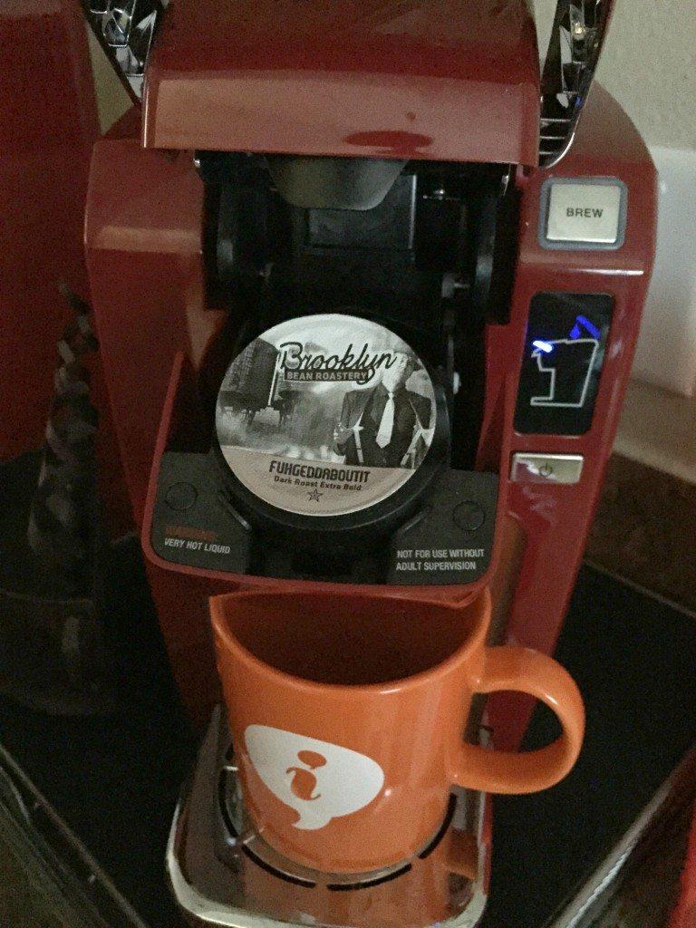 Brooklyn Beans Coffee