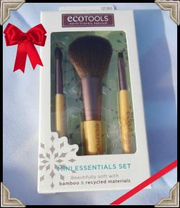 EcoTools Mini Essentials Kit