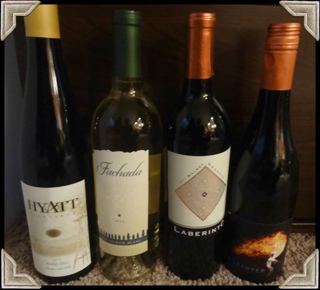 Franklin Mint Wine Merchants