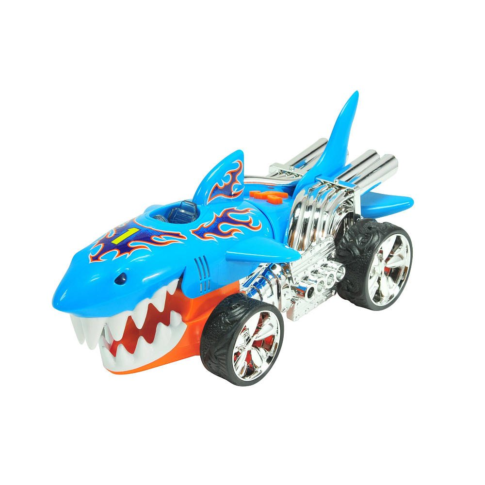 Sharkruiser