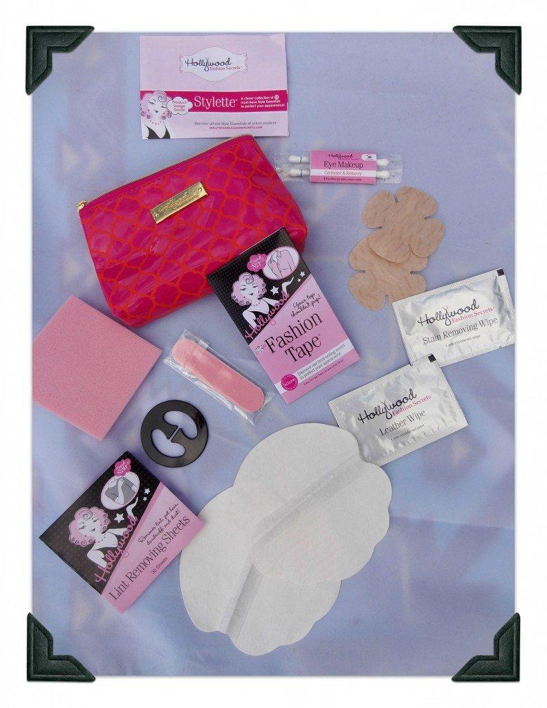 Stylette Beauty Fashion Kit
