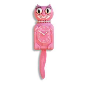 The Original Kit Cat Clock