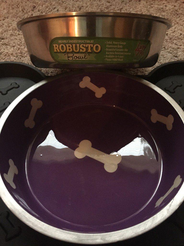 Loving Pet Robusta Bowls