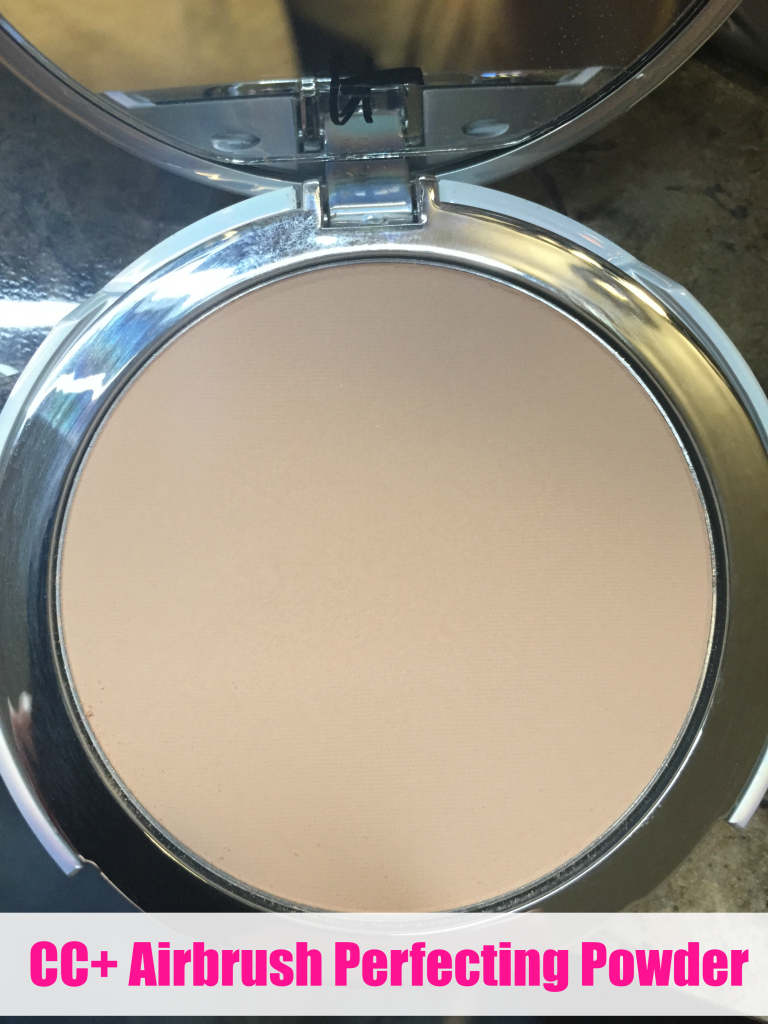CC+ Airbrush Perfecting Powder