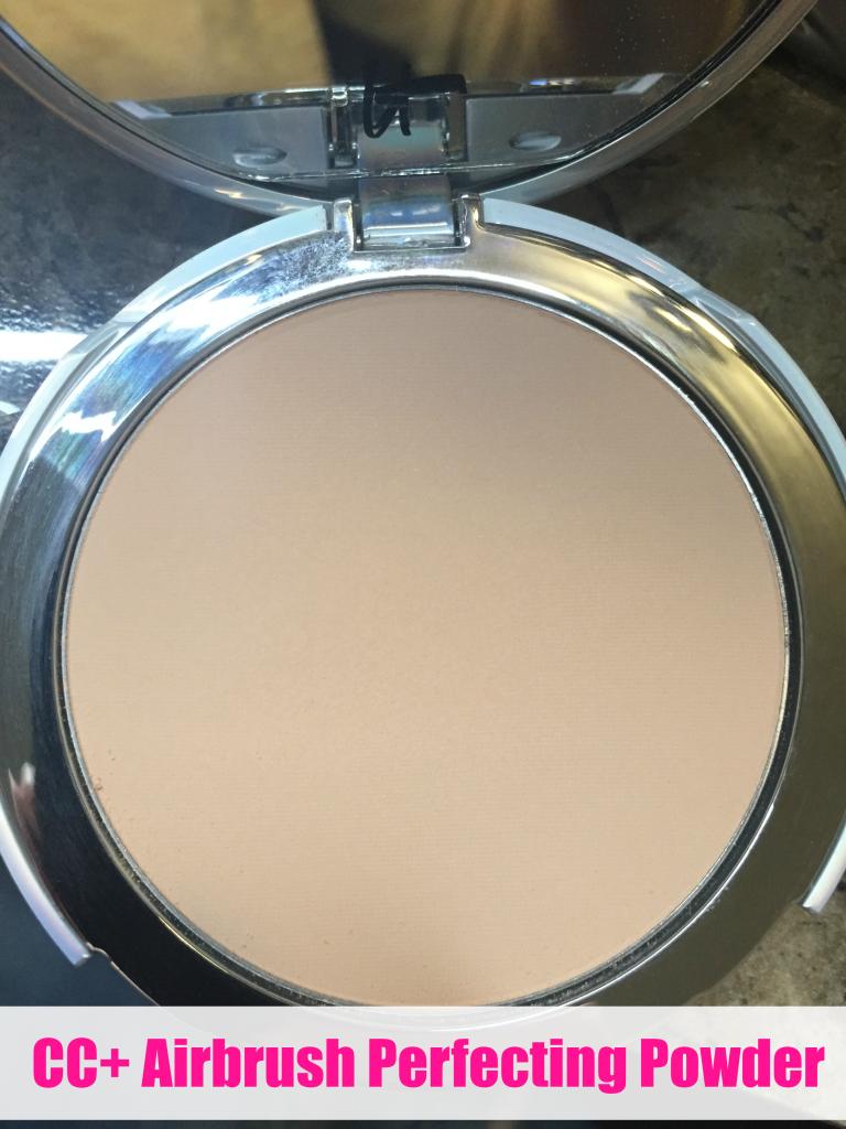 CC+ Airbrush Perfecting Powder