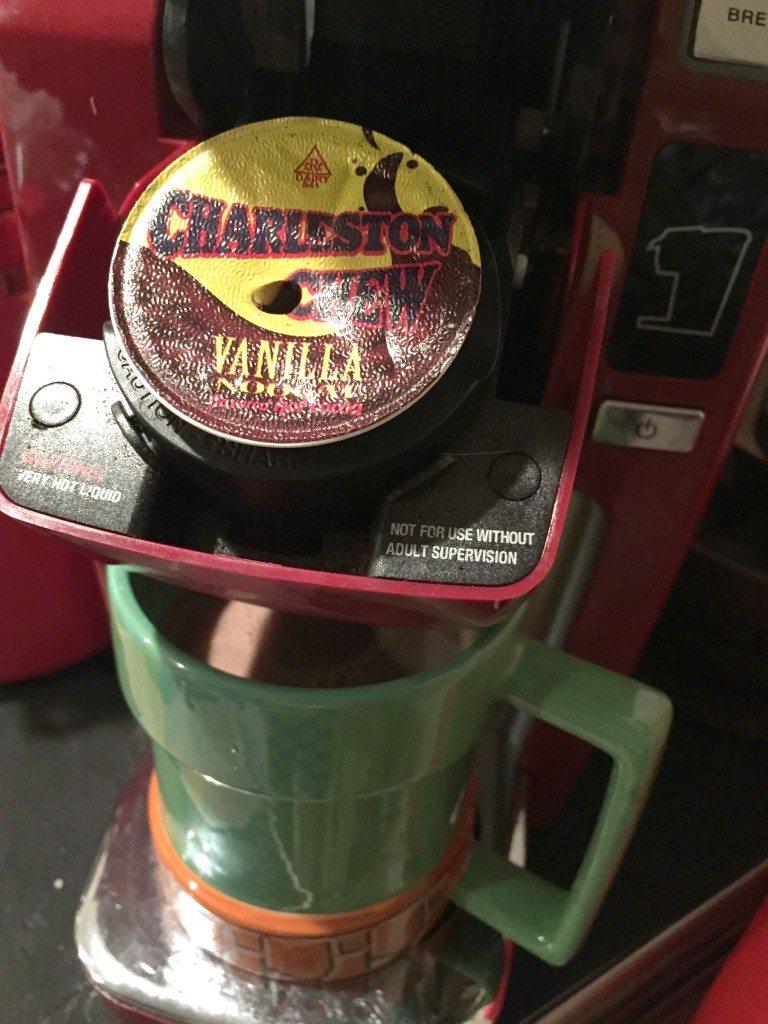Charleston Chew Vanilla Cocoa