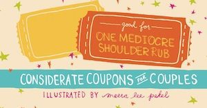 Considerate Coupons