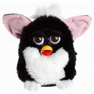furby - Toys of the 90s