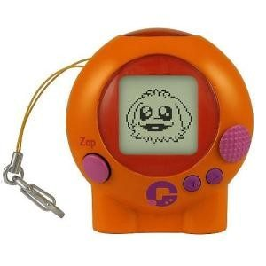giga pets- toys of the 90s