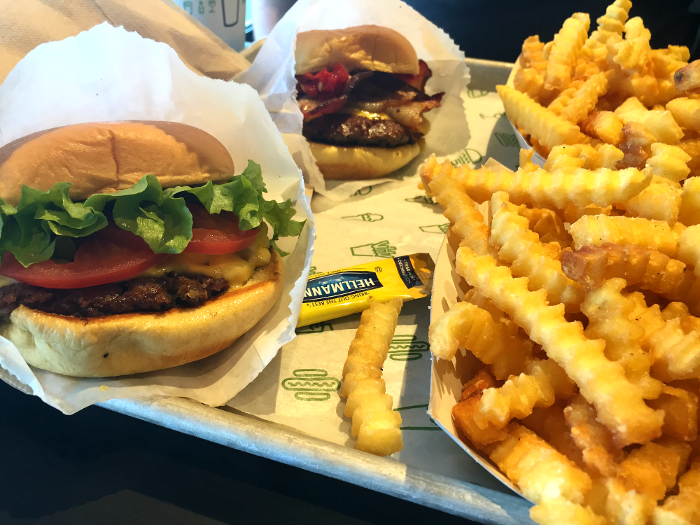 Shake Shack Burgers & Fries #CentralFloridaSaturdays My Visit to the Shake Shack in Winter Park, FL httpwp.mep4OPhf-1pB.png