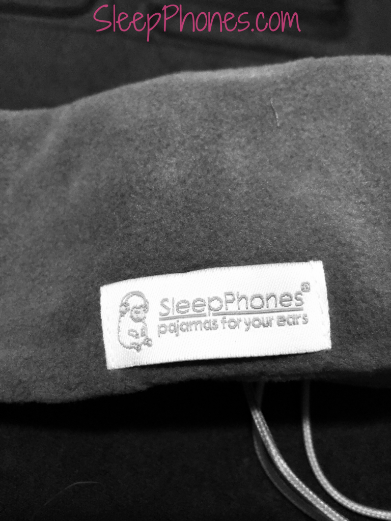 SleepPhones.com Music Headband