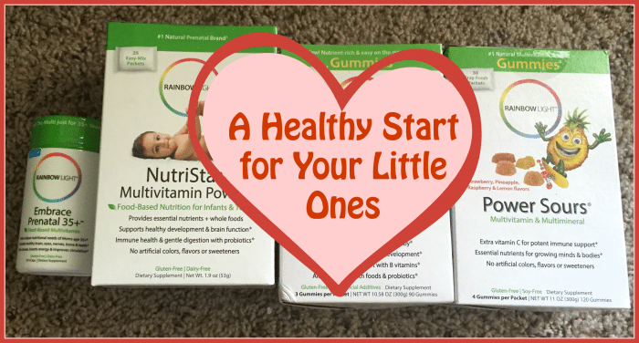 A Healthy Start for Your Little Ones Featured Image