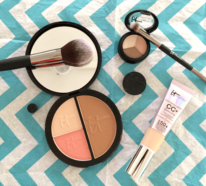 CC+ Your Way To Radiant Skin Five-Piece Collection