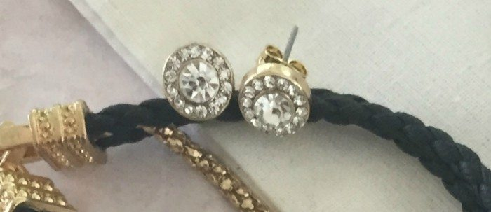 Formio Bling Studs