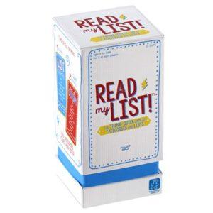 ReadMyList!