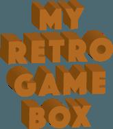 RetroGameBoxLogo