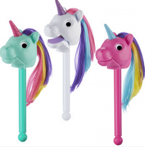 These are great for your kids to me creative and put on a show with the puppets. It's also a way for them to express themselves. I would imagine that any little one would be THRILLED to see one of these in their Easter basket on Easter morning!