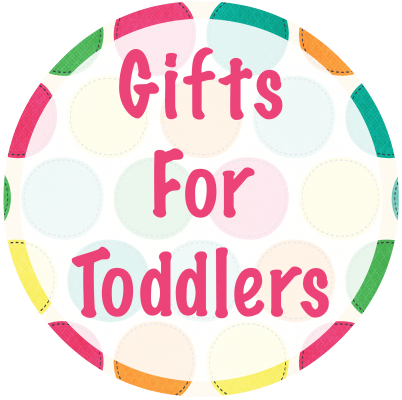 Toddlers Easter Gift Guide #TwoBlogsFunGuides