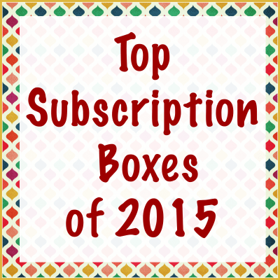 Top Subscriptions of 2014 Sidebar Button