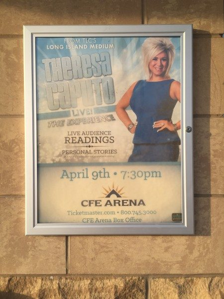 Theresa Caputo Live in Orlando!
