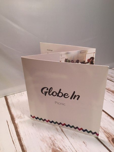 GlobeIn Artisan Box Informational Brochure