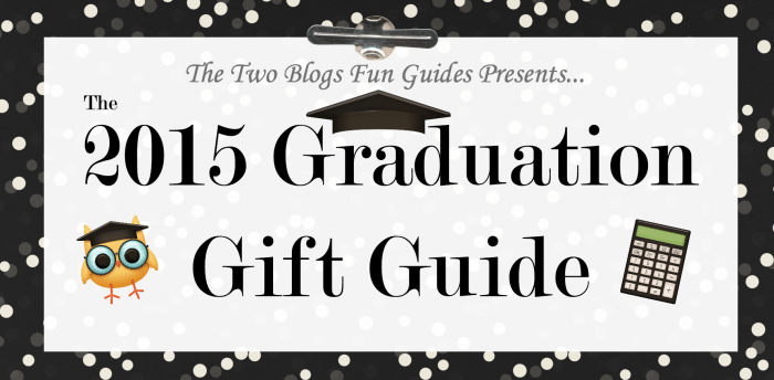 2015 Graduation Gift Guide Featured Image