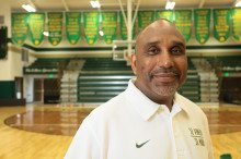 Coach Dru Joyce