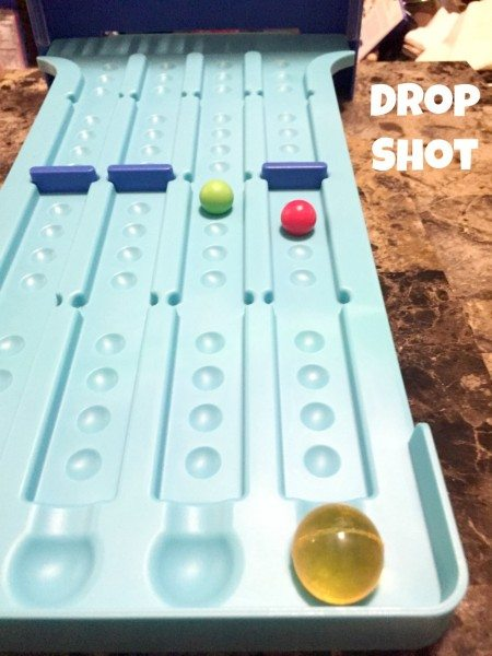 Drop Shot Games