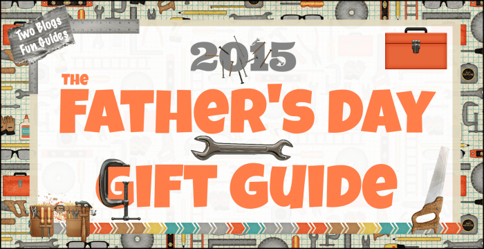 Father's Day Gift Guide Featured Image
