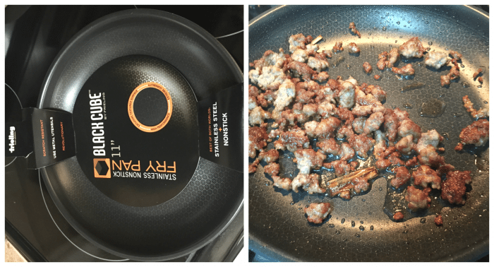 Frieling Stainless Non-Stick Fry Pan