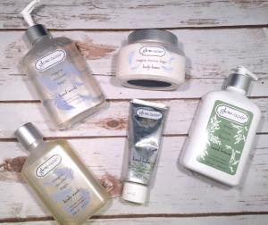 Glow-Ology Bath & Body Products