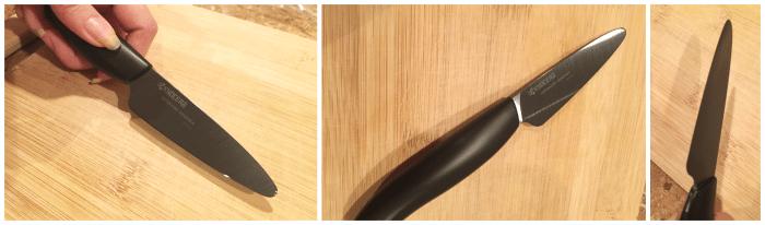 Kyocera Advanced Ceramic Knife