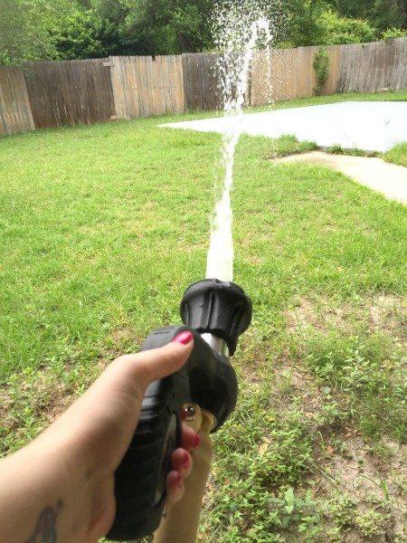 Mighty Blaster - Pretties Gardening Series