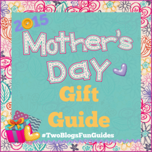 Mother's Day Gift Guide Sidebar Button